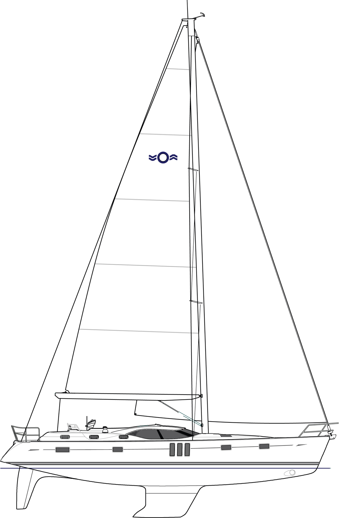 Oyster Marine 575 - oysteryachts-yachts-575_sail_plan.jpg