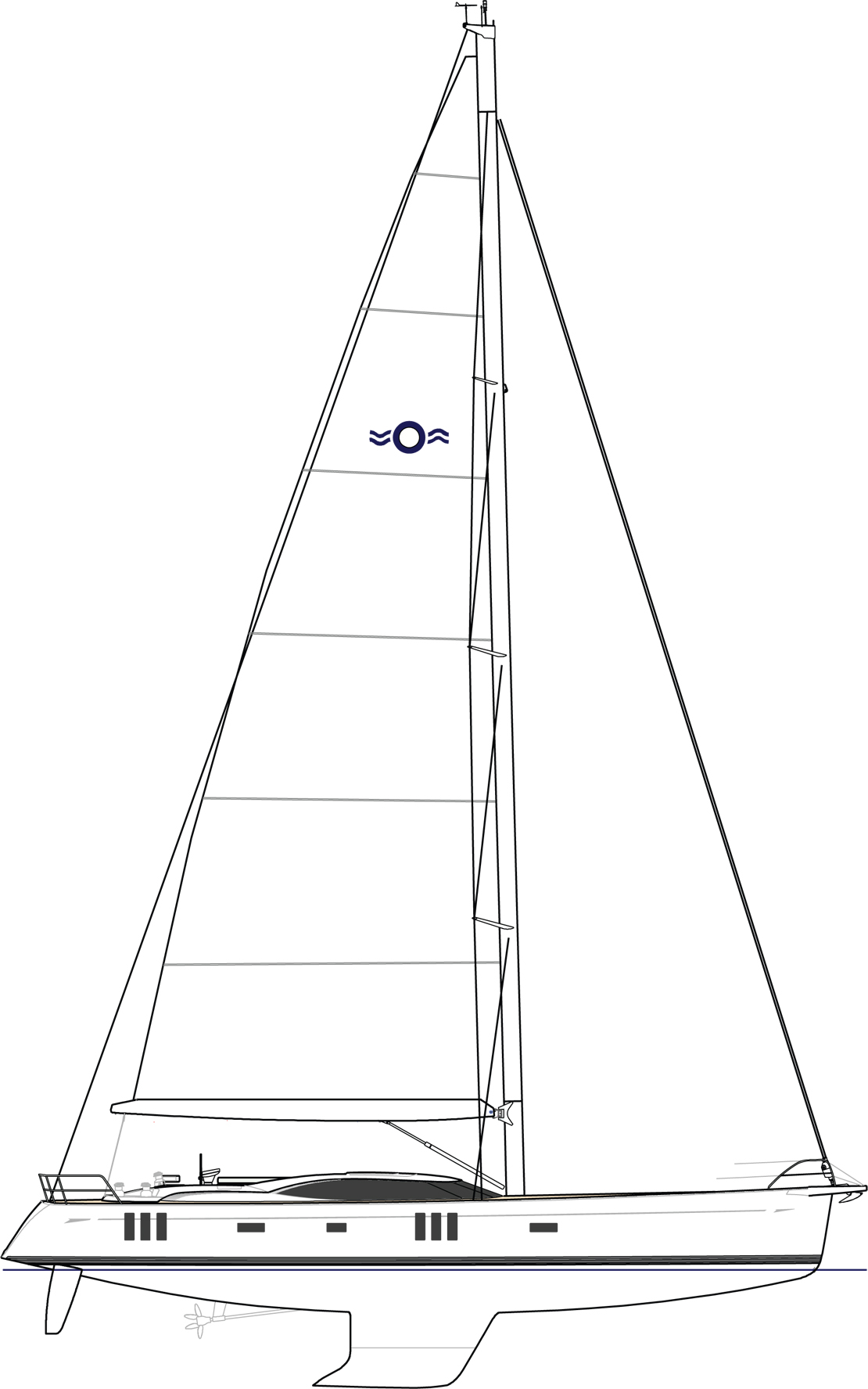 Oyster Marine 745 - oysteryachts-yachts-745_sail_plan.jpg