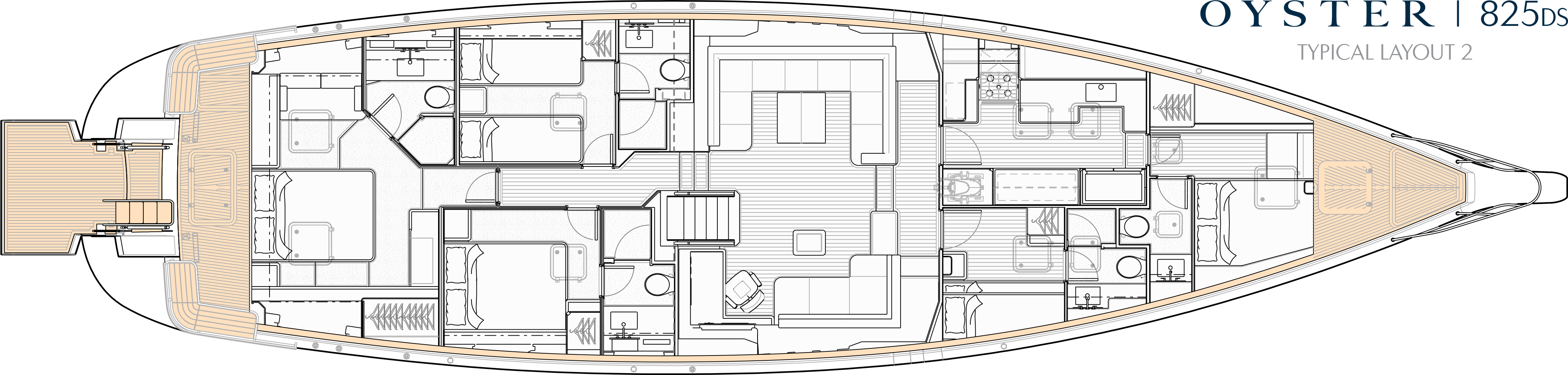 Oyster Marine 825 - oysteryachts-yachts-825_ds_typical_layout_2.jpg