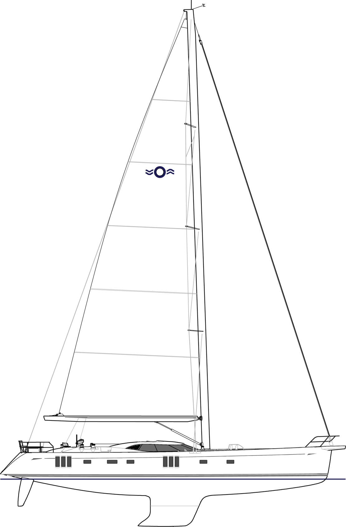 Oyster Marine 825 - oysteryachts-yachts-825_sail_plan.jpg