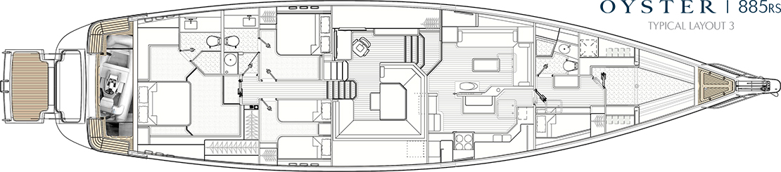 Oyster Marine 885 - oysteryachts-yachts-885rs_typical_layout_3.jpg