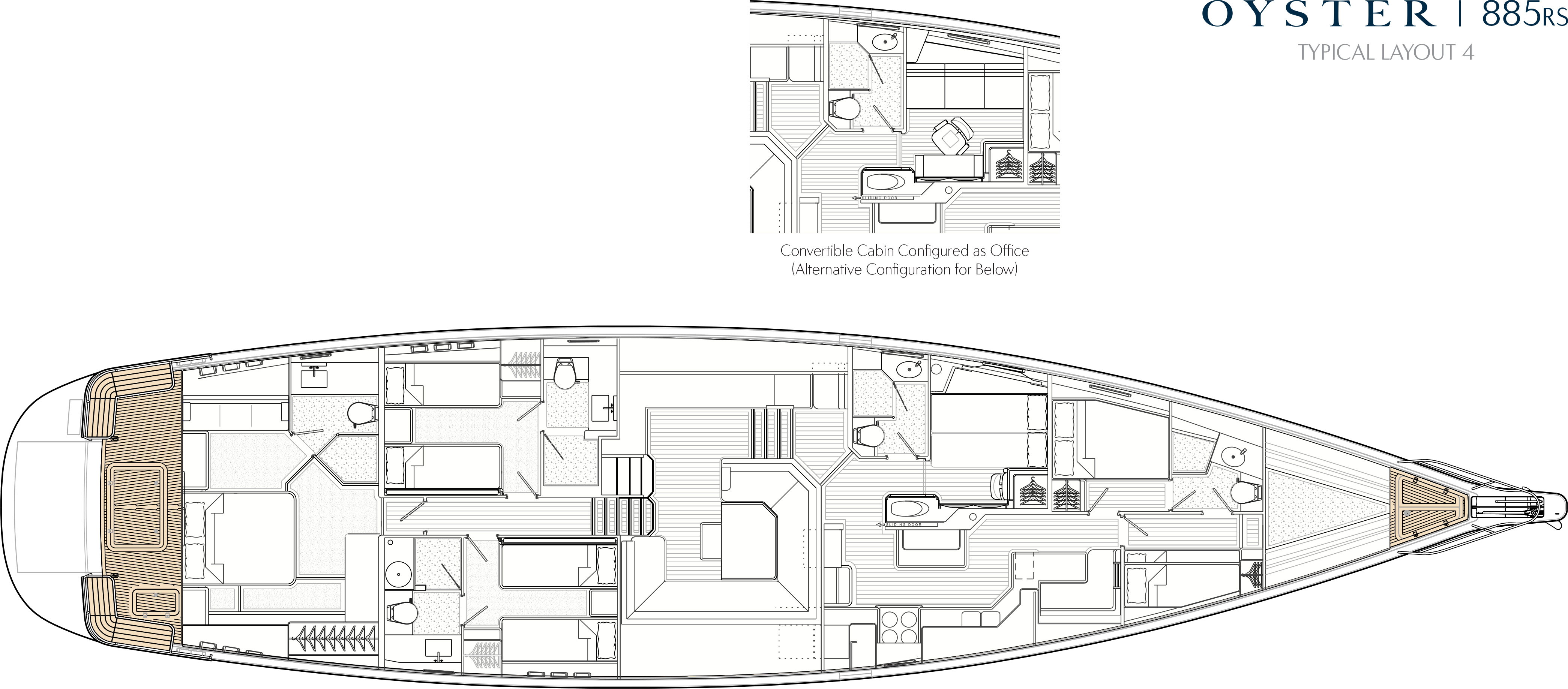 Oyster Marine 885 - oysteryachts-yachts-885rs_typical_layout_4.jpg